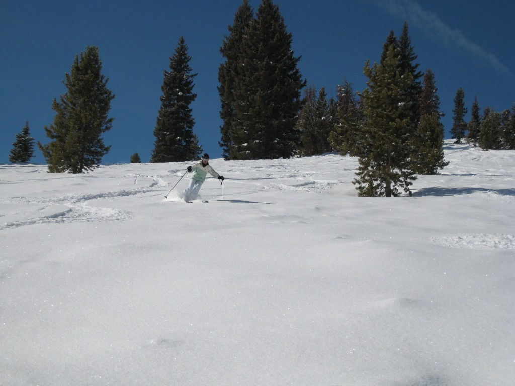 Sunup Bowl, March 2010