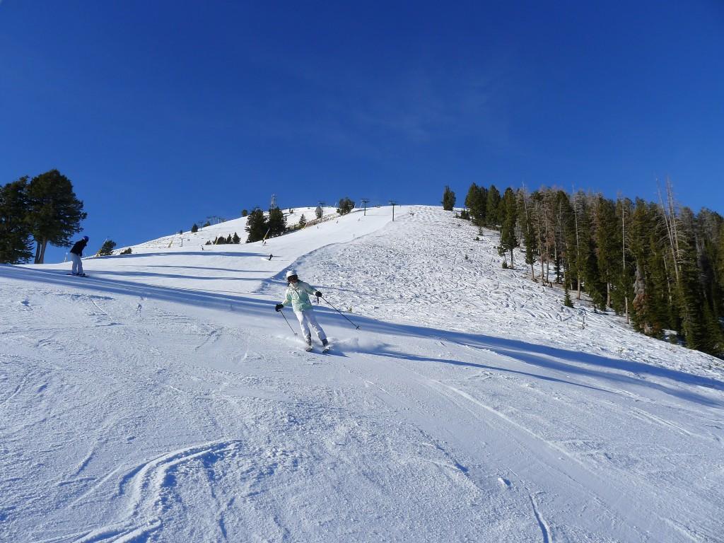 Ridge Run, December 2013