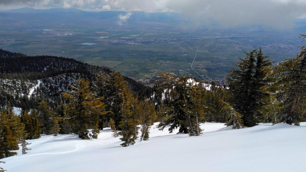 Last day At Heavenly, May 24th, 2019